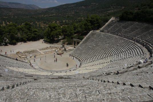 Circuit en Grèce et Météores 13