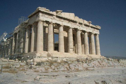 Circuit en Grèce et Météores 15