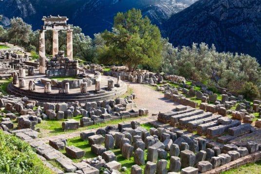 Circuit en Grèce et Météores 5