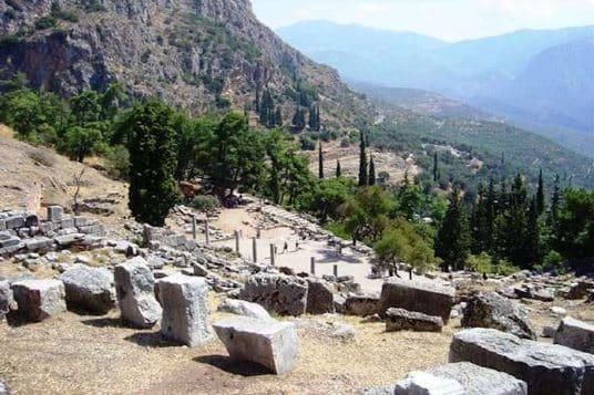 Circuit en Grèce et Météores 6