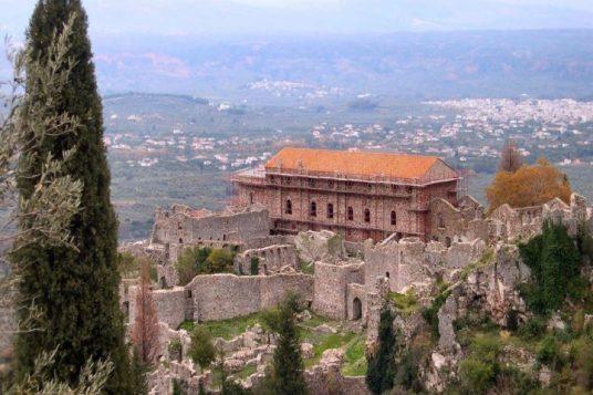 Circuit en Grèce et Météores 9