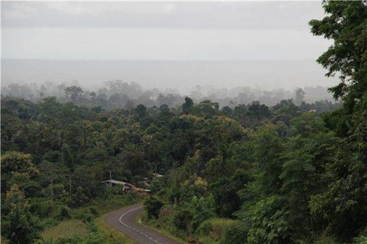 Circuit hors de sentiers battus au Laos 11