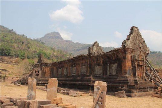 Circuit hors de sentiers battus au Laos 13
