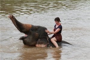 Circuit hors de sentiers battus au Laos 5