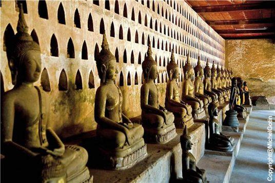 Circuit hors de sentiers battus au Laos 9