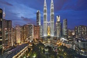Circuit magique en Malaisie 2