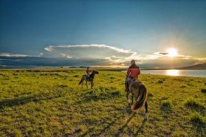 Découverte des plaines de Mongolie 2