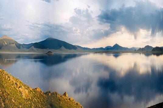 Découverte des plaines de Mongolie 8