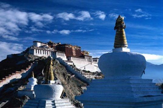 Découvrez les provinces de Yunnan et du Tibet 11