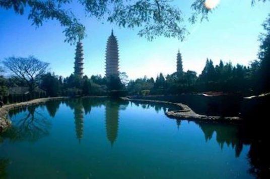 Découvrez les provinces de Yunnan et du Tibet 4