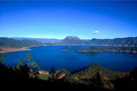 Découvrez les provinces de Yunnan et du Tibet 5
