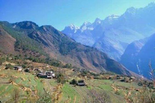 Découvrez les provinces de Yunnan et du Tibet 6