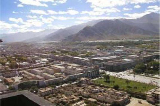 Découvrez les provinces de Yunnan et du Tibet 7