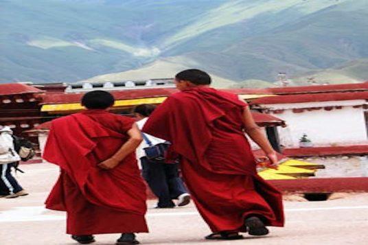 Découvrez les provinces de Yunnan et du Tibet 8