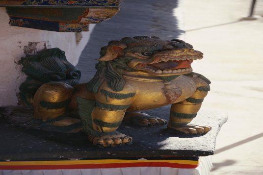 Découvrez les provinces de Yunnan et du Tibet 9