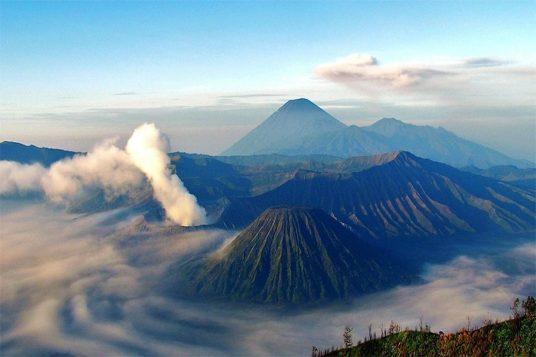 D'enchantements en bonheurs Les trésors de Java et Bali 6