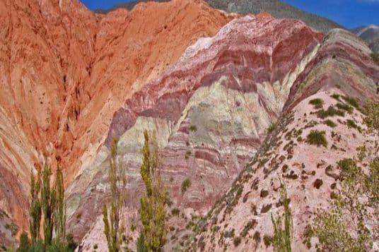 Du Nord de l'Argentine au salar d'Atacama 4