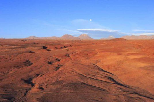 Du Nord de l'Argentine au salar d'Atacama 7