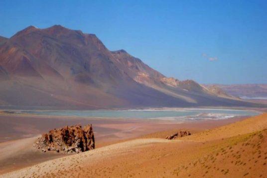 Du Nord de l'Argentine au salar d'Atacama 8