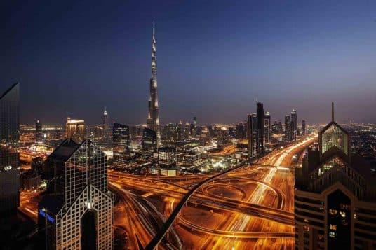 Dubai – Abu Dhabi – Sharjah – Il était une fois les Émirats 1