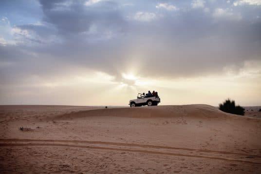 Dubai – Abu Dhabi – Sharjah – Il était une fois les Émirats 3