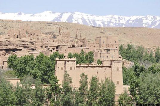 Escapade à partir de Marrakech 1