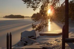Finlande authentique avec activités hivernales 3