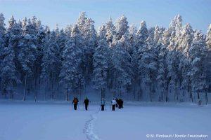 Finlande séjour bien être 5