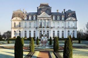 Goûtez la vallée de l'Indre au printemps au Château d'Artigny 8