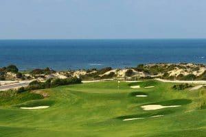 Golfez au Portugal au Praia D'El Rey Golf Beach Resort 4