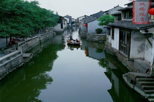 Grand Tour Authentique de la Chine 11