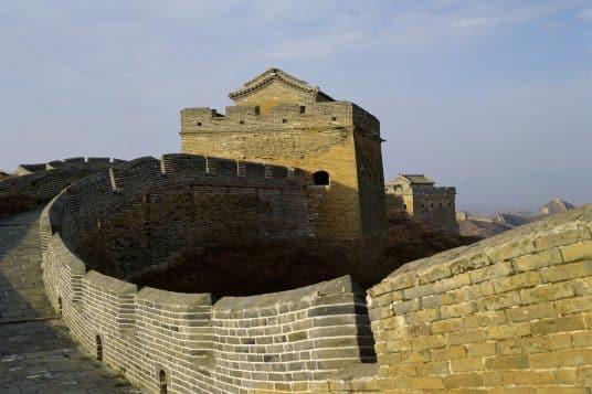 Grand Tour Authentique de la Chine 3