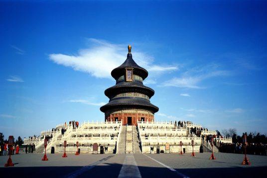 Grand Tour Authentique de la Chine 5