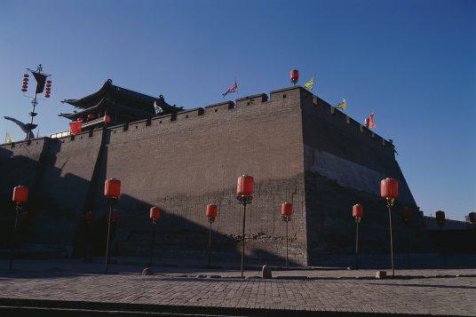 Grand Tour Authentique de la Chine 7