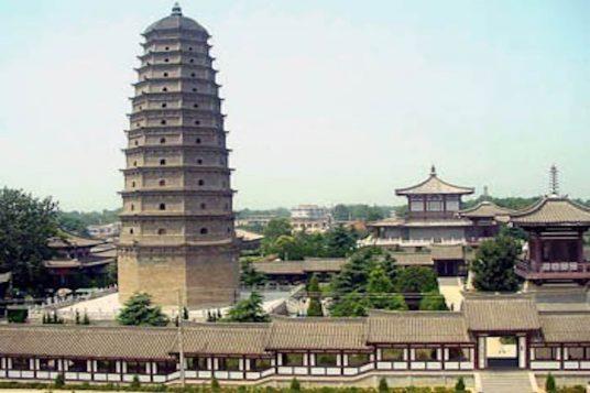 Grand Tour Authentique de la Chine 8