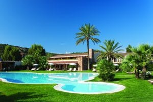 Hôtel Aquadulci en Sardaigne du Sud 6