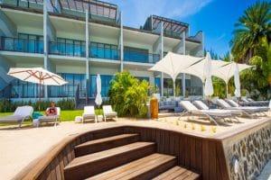 Hôtel raffiné à l'île Maurice Le Baystone ou le sens du détail 9