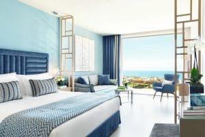 Ikos Resort à Chalcidique en Grèce en demi pension 3