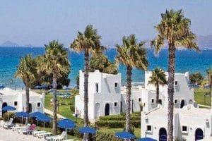 Ile de Kos en Grèce Hôtel Aeolos Beach 4 en demi pension 1