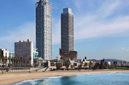 L'hôtel Arts à Barcelone plus qu'un hôtel un art de vivre 6