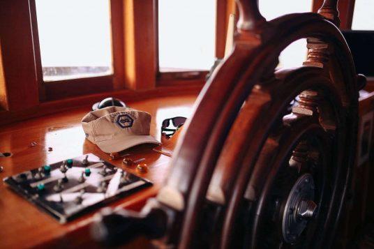 LAmazonie sur un yacht dexception 1