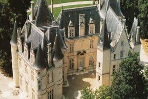 Le Château de Mirambeau un 5 étoiles d'exception entre Bordeaux et Cognac 1