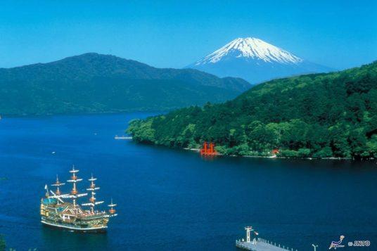 Le Japon traditions et dynamisme 6