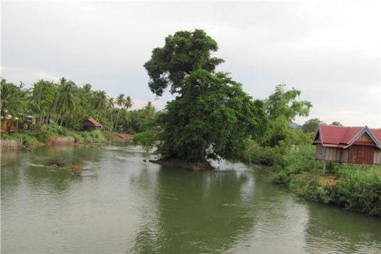 Le Laos en étapes de charme 12
