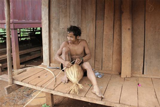 Le Laos en étapes de charme 14