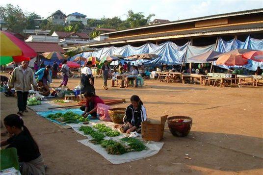 Le Laos en étapes de charme 3