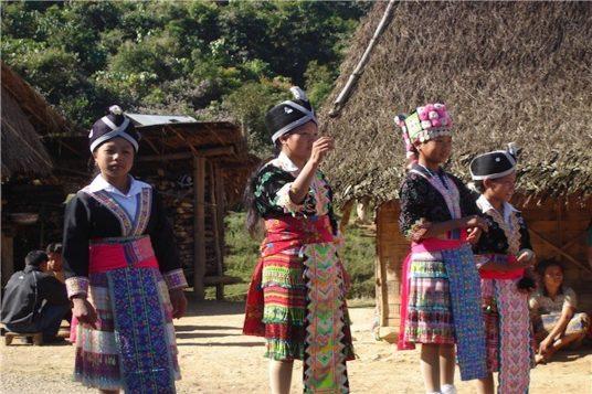Le Laos en étapes de charme 6