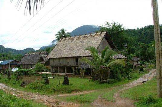 Le Laos en étapes de charme 7