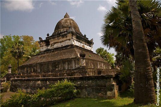 Le Laos en étapes de charme 8