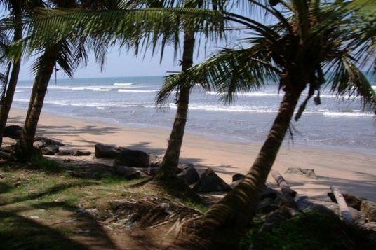 Le Nord Est du Sri Lanka 1
